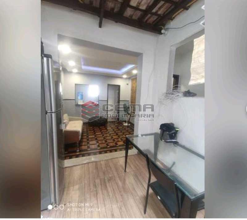 5 - Apartamento À Venda Rua Laura de Araújo,Cidade Nova, Zona Centro RJ - R$ 400.000 - LAAP24257 - 6
