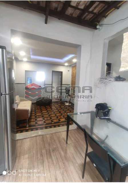 23 - Apartamento À Venda Rua Laura de Araújo,Cidade Nova, Zona Centro RJ - R$ 400.000 - LAAP24257 - 24