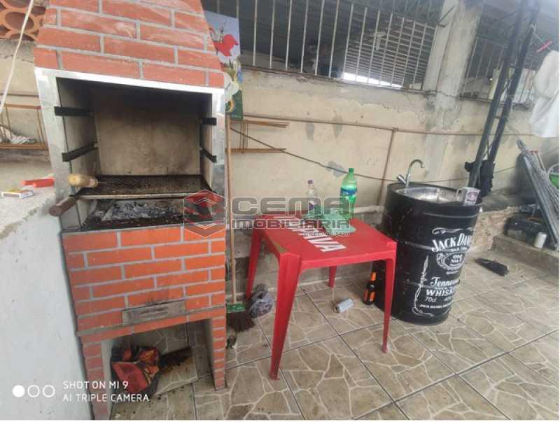 8 - Apartamento À Venda Rua Laura de Araújo,Cidade Nova, Zona Centro RJ - R$ 400.000 - LAAP24257 - 9