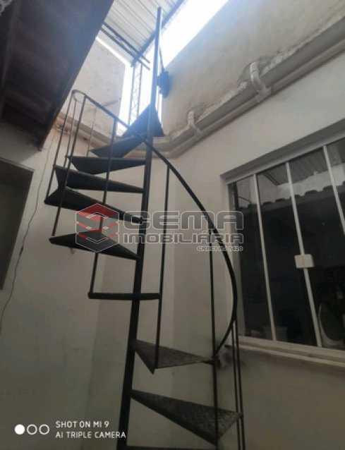 9 - Apartamento À Venda Rua Laura de Araújo,Cidade Nova, Zona Centro RJ - R$ 400.000 - LAAP24257 - 10