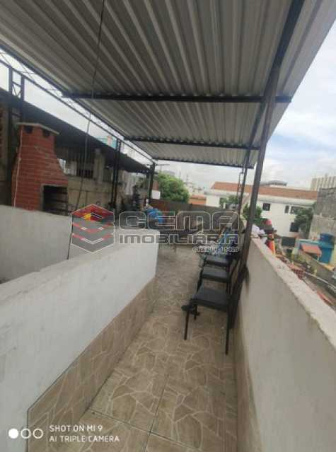 10 - Apartamento À Venda Rua Laura de Araújo,Cidade Nova, Zona Centro RJ - R$ 400.000 - LAAP24257 - 11
