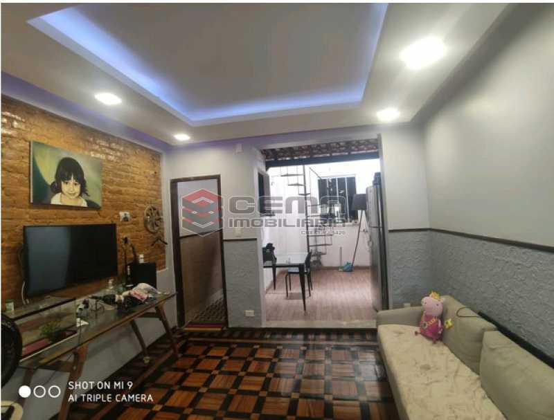 15 - Apartamento À Venda Rua Laura de Araújo,Cidade Nova, Zona Centro RJ - R$ 400.000 - LAAP24257 - 16