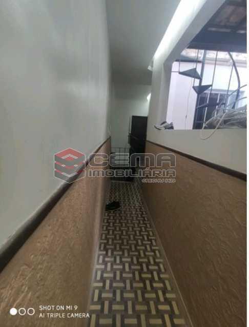 16 - Apartamento À Venda Rua Laura de Araújo,Cidade Nova, Zona Centro RJ - R$ 400.000 - LAAP24257 - 17