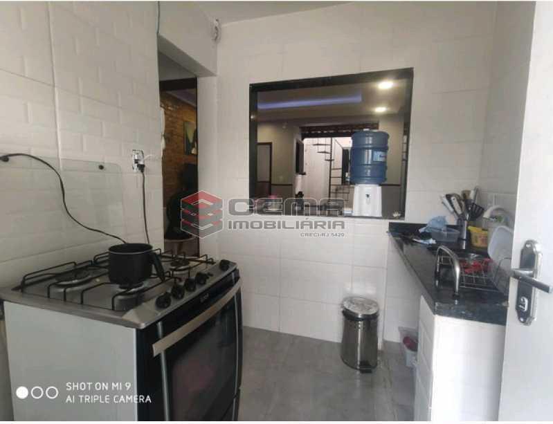 18 - Apartamento À Venda Rua Laura de Araújo,Cidade Nova, Zona Centro RJ - R$ 400.000 - LAAP24257 - 19