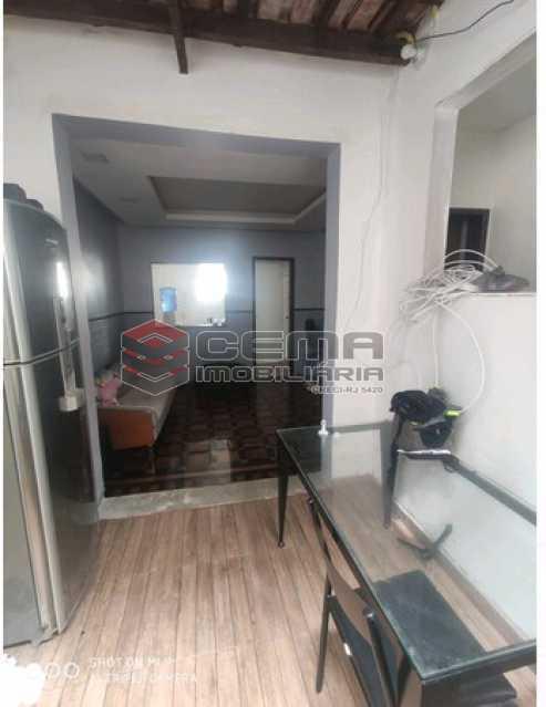 22 - Apartamento À Venda Rua Laura de Araújo,Cidade Nova, Zona Centro RJ - R$ 400.000 - LAAP24257 - 23