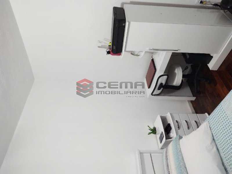 5 - Apartamento À Venda Rua Afonso Cavalcanti,Cidade Nova, Zona Centro RJ - R$ 490.000 - LAAP24267 - 6