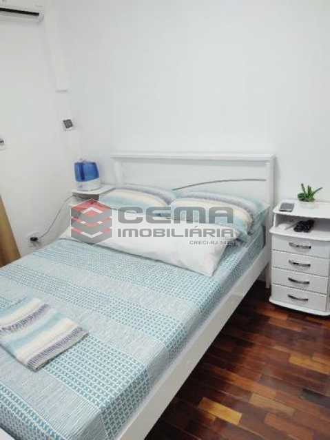 6 - Apartamento À Venda Rua Afonso Cavalcanti,Cidade Nova, Zona Centro RJ - R$ 490.000 - LAAP24267 - 7
