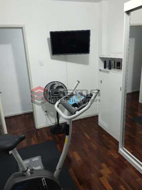 9 - Apartamento À Venda Rua Afonso Cavalcanti,Cidade Nova, Zona Centro RJ - R$ 490.000 - LAAP24267 - 10