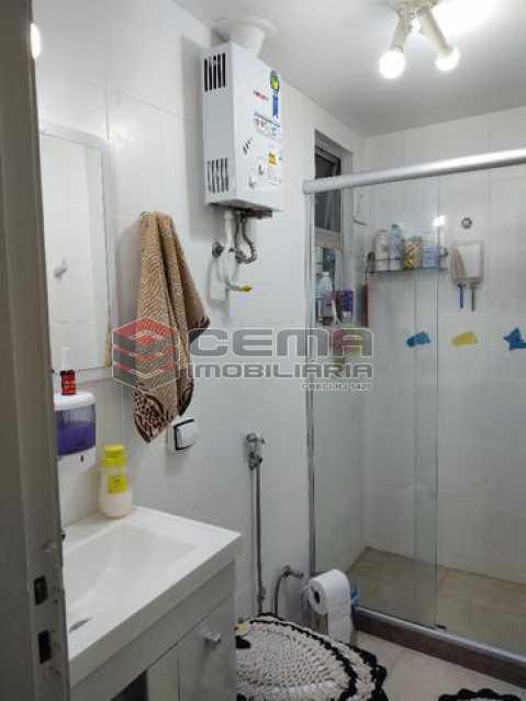 10 - Apartamento À Venda Rua Afonso Cavalcanti,Cidade Nova, Zona Centro RJ - R$ 490.000 - LAAP24267 - 11
