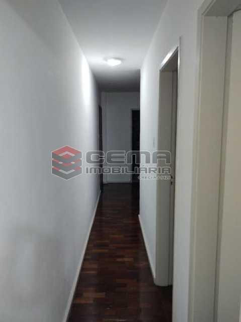 13 - Apartamento À Venda Rua Afonso Cavalcanti,Cidade Nova, Zona Centro RJ - R$ 490.000 - LAAP24267 - 14