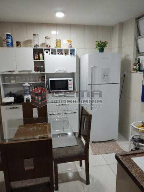 14 - Apartamento À Venda Rua Afonso Cavalcanti,Cidade Nova, Zona Centro RJ - R$ 490.000 - LAAP24267 - 15