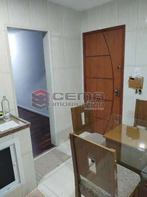 15 - Apartamento À Venda Rua Afonso Cavalcanti,Cidade Nova, Zona Centro RJ - R$ 490.000 - LAAP24267 - 16