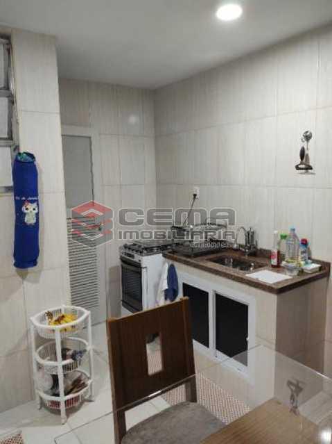 16 - Apartamento À Venda Rua Afonso Cavalcanti,Cidade Nova, Zona Centro RJ - R$ 490.000 - LAAP24267 - 17