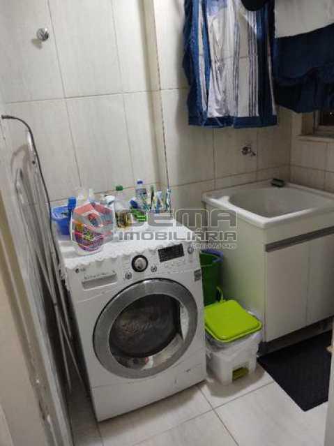 17 - Apartamento À Venda Rua Afonso Cavalcanti,Cidade Nova, Zona Centro RJ - R$ 490.000 - LAAP24267 - 18