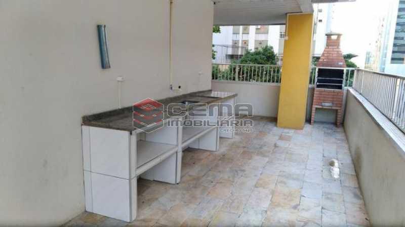20 - Apartamento À Venda Rua Afonso Cavalcanti,Cidade Nova, Zona Centro RJ - R$ 490.000 - LAAP24267 - 21
