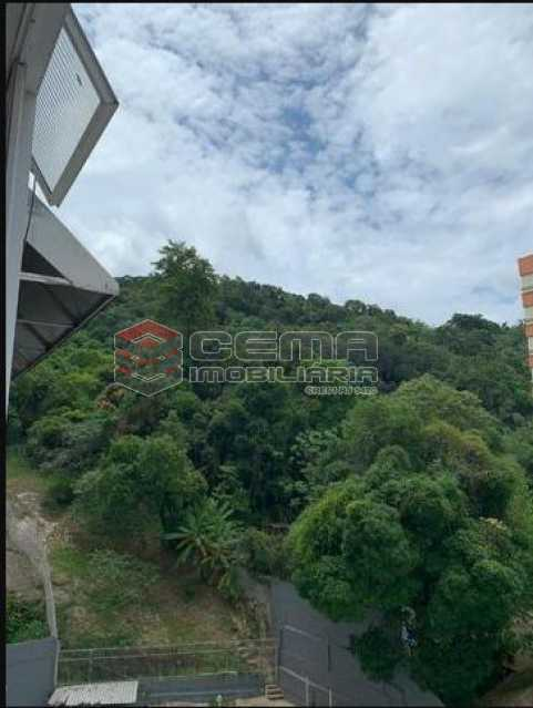 1 - Kitnet/Conjugado 27m² à venda Laranjeiras, Zona Sul RJ - R$ 300.000 - LAKI01231 - 1