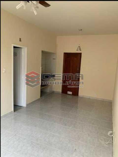 3 - Kitnet/Conjugado 27m² à venda Laranjeiras, Zona Sul RJ - R$ 300.000 - LAKI01231 - 4