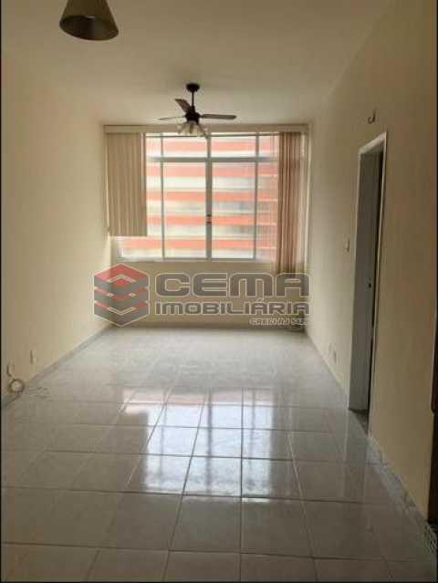 7 - Kitnet/Conjugado 27m² à venda Laranjeiras, Zona Sul RJ - R$ 300.000 - LAKI01231 - 8