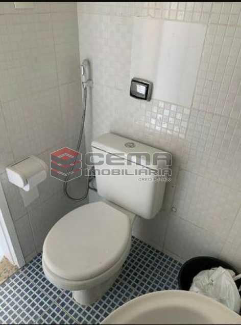 9 - Kitnet/Conjugado 27m² à venda Laranjeiras, Zona Sul RJ - R$ 300.000 - LAKI01231 - 10