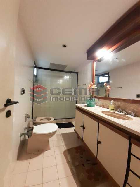1 - Apartamento à venda Rua Gustavo Sampaio,Leme, Zona Sul RJ - R$ 1.300.000 - LAAP40799 - 14