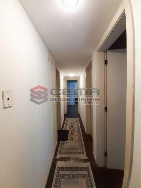 2 - Apartamento à venda Rua Gustavo Sampaio,Leme, Zona Sul RJ - R$ 1.300.000 - LAAP40799 - 16