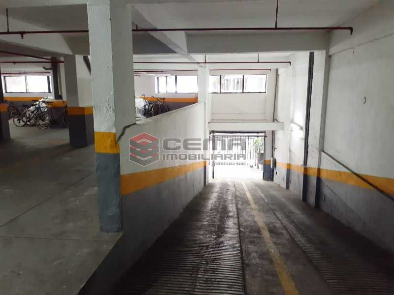 3 - Apartamento à venda Rua Gustavo Sampaio,Leme, Zona Sul RJ - R$ 1.300.000 - LAAP40799 - 17