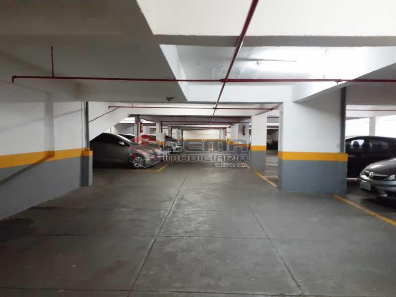 5 - Apartamento à venda Rua Gustavo Sampaio,Leme, Zona Sul RJ - R$ 1.300.000 - LAAP40799 - 18