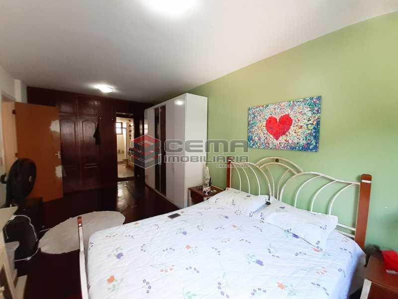 6 - Apartamento à venda Rua Gustavo Sampaio,Leme, Zona Sul RJ - R$ 1.300.000 - LAAP40799 - 8