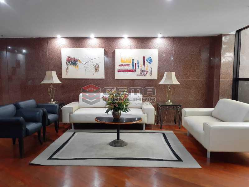 8 - Apartamento à venda Rua Gustavo Sampaio,Leme, Zona Sul RJ - R$ 1.300.000 - LAAP40799 - 19
