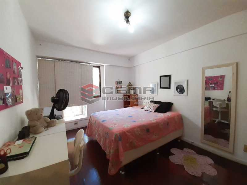 9 - Apartamento à venda Rua Gustavo Sampaio,Leme, Zona Sul RJ - R$ 1.300.000 - LAAP40799 - 6