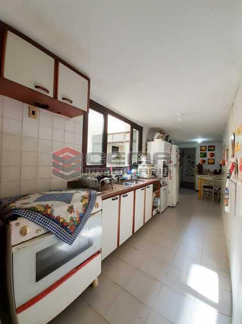 10 - Apartamento à venda Rua Gustavo Sampaio,Leme, Zona Sul RJ - R$ 1.300.000 - LAAP40799 - 11