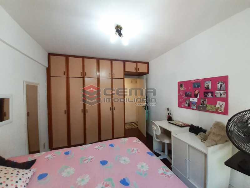 11 - Apartamento à venda Rua Gustavo Sampaio,Leme, Zona Sul RJ - R$ 1.300.000 - LAAP40799 - 7
