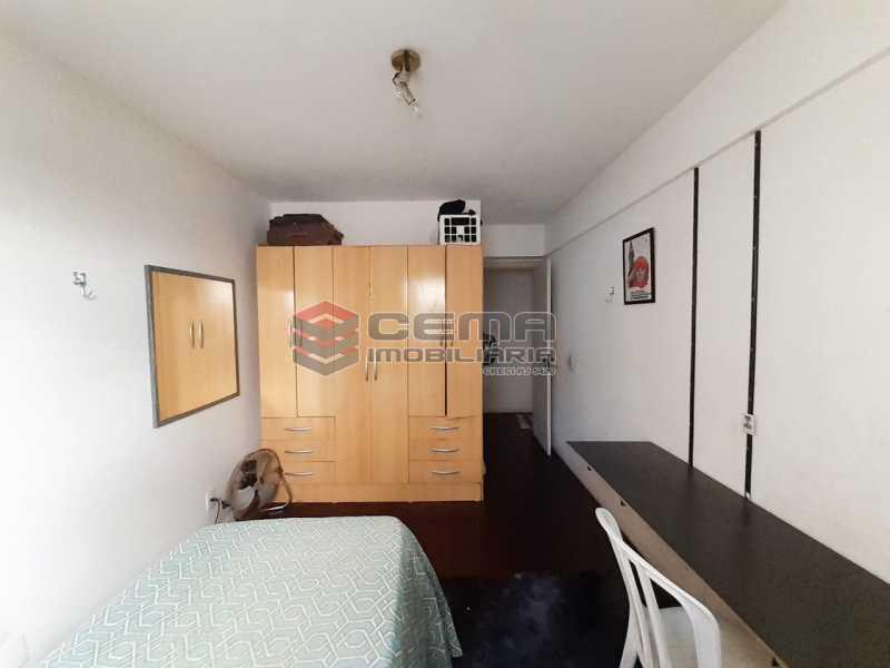 12 - Apartamento à venda Rua Gustavo Sampaio,Leme, Zona Sul RJ - R$ 1.300.000 - LAAP40799 - 12
