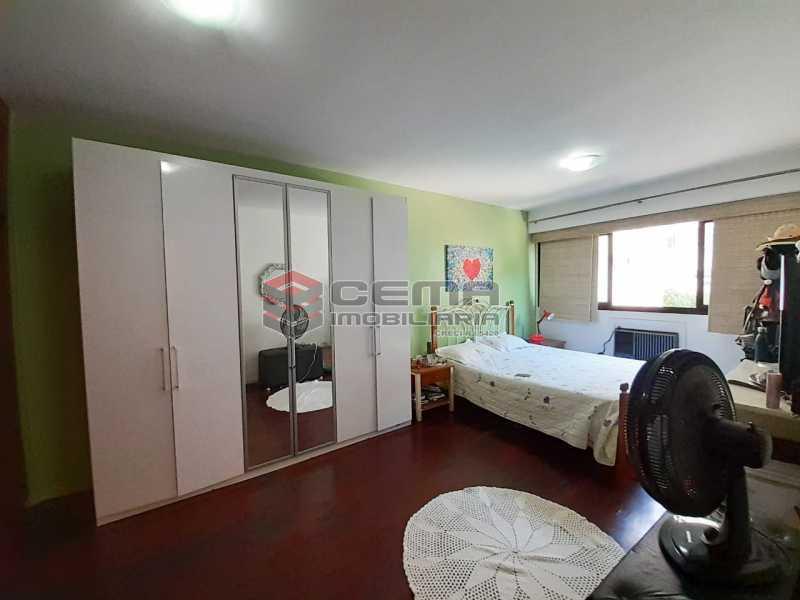 13 - Apartamento à venda Rua Gustavo Sampaio,Leme, Zona Sul RJ - R$ 1.300.000 - LAAP40799 - 9