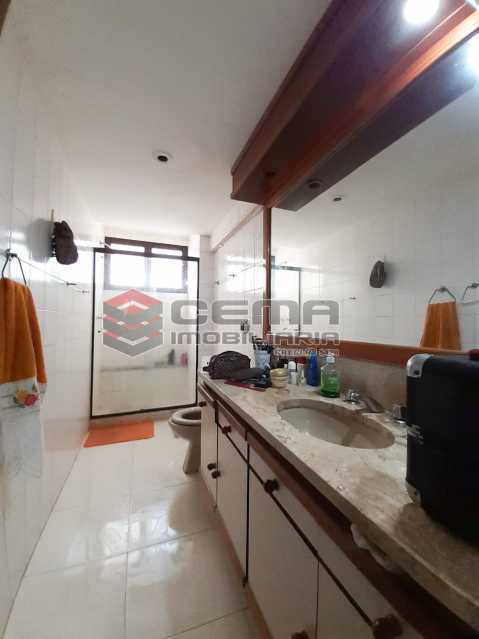 14 - Apartamento à venda Rua Gustavo Sampaio,Leme, Zona Sul RJ - R$ 1.300.000 - LAAP40799 - 15