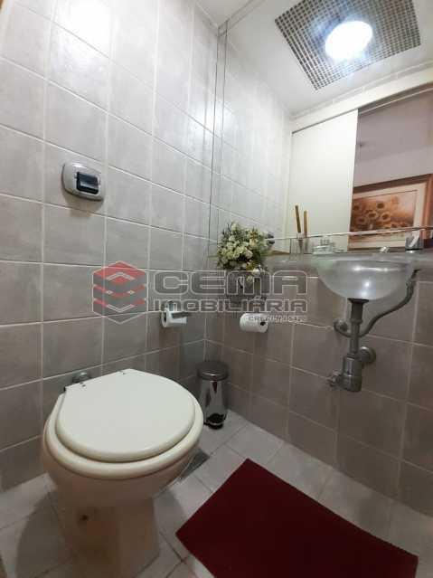 15 - Apartamento à venda Rua Gustavo Sampaio,Leme, Zona Sul RJ - R$ 1.300.000 - LAAP40799 - 21