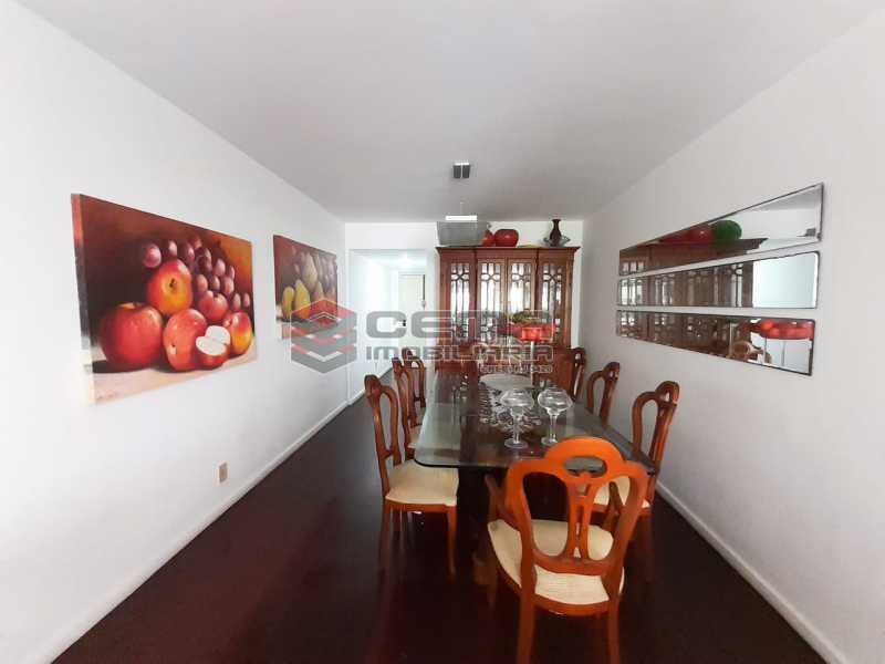 17 - Apartamento à venda Rua Gustavo Sampaio,Leme, Zona Sul RJ - R$ 1.300.000 - LAAP40799 - 4
