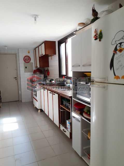 19 - Apartamento à venda Rua Gustavo Sampaio,Leme, Zona Sul RJ - R$ 1.300.000 - LAAP40799 - 20