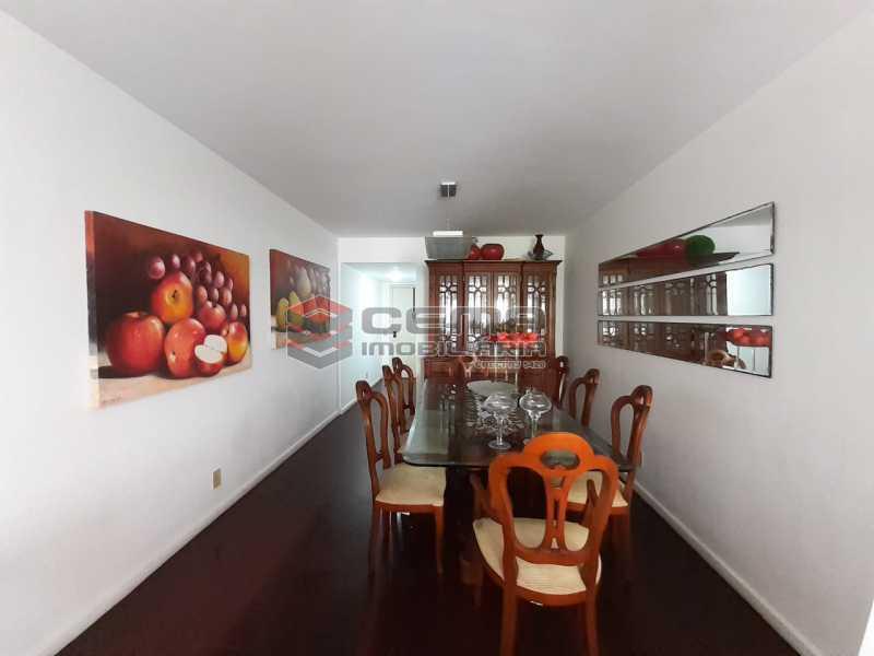 20 - Apartamento à venda Rua Gustavo Sampaio,Leme, Zona Sul RJ - R$ 1.300.000 - LAAP40799 - 23