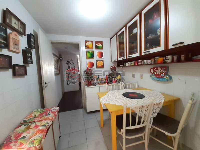 21 - Apartamento à venda Rua Gustavo Sampaio,Leme, Zona Sul RJ - R$ 1.300.000 - LAAP40799 - 24