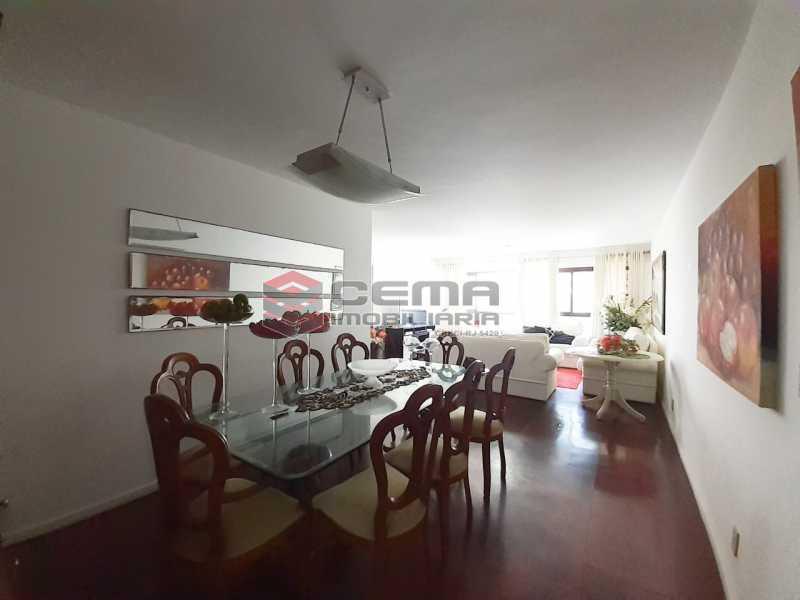 22 - Apartamento à venda Rua Gustavo Sampaio,Leme, Zona Sul RJ - R$ 1.300.000 - LAAP40799 - 25