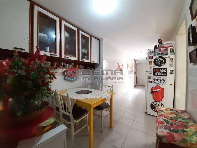 25 - Apartamento à venda Rua Gustavo Sampaio,Leme, Zona Sul RJ - R$ 1.300.000 - LAAP40799 - 27