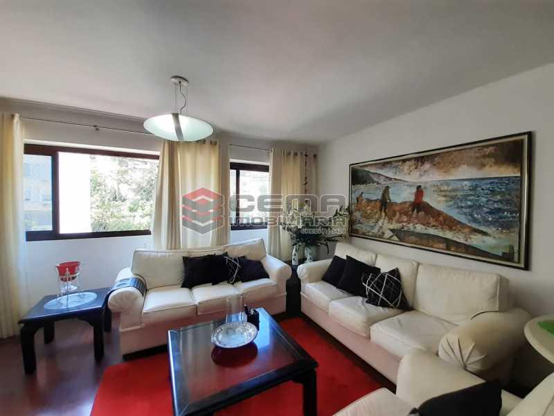 27 - Apartamento à venda Rua Gustavo Sampaio,Leme, Zona Sul RJ - R$ 1.300.000 - LAAP40799 - 29