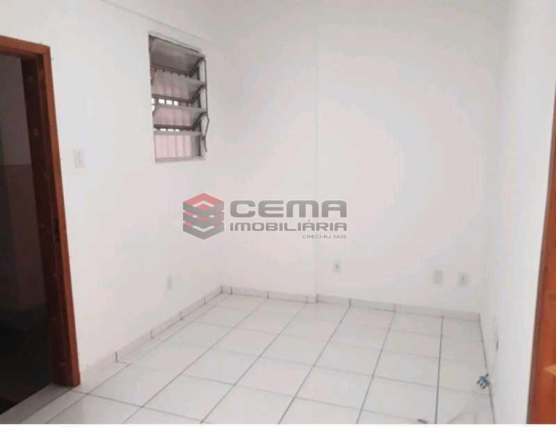 2 - Sala Comercial 30m² à venda Centro RJ - R$ 160.000 - LASL00408 - 3