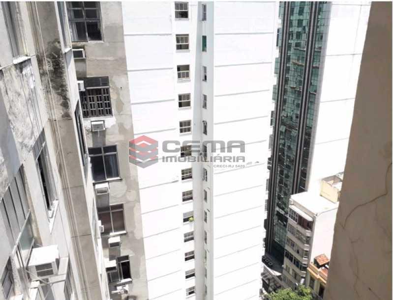 3 - Sala Comercial 30m² à venda Centro RJ - R$ 160.000 - LASL00408 - 4
