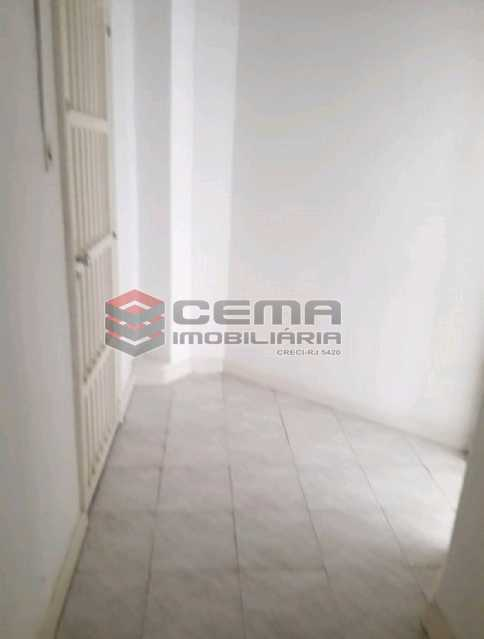 4 - Sala Comercial 30m² à venda Centro RJ - R$ 160.000 - LASL00408 - 5