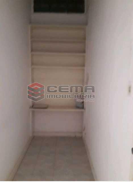 5 - Sala Comercial 30m² à venda Centro RJ - R$ 160.000 - LASL00408 - 6