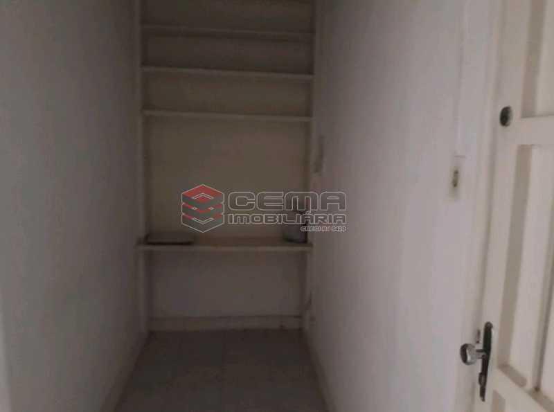 6 - Sala Comercial 30m² à venda Centro RJ - R$ 160.000 - LASL00408 - 7