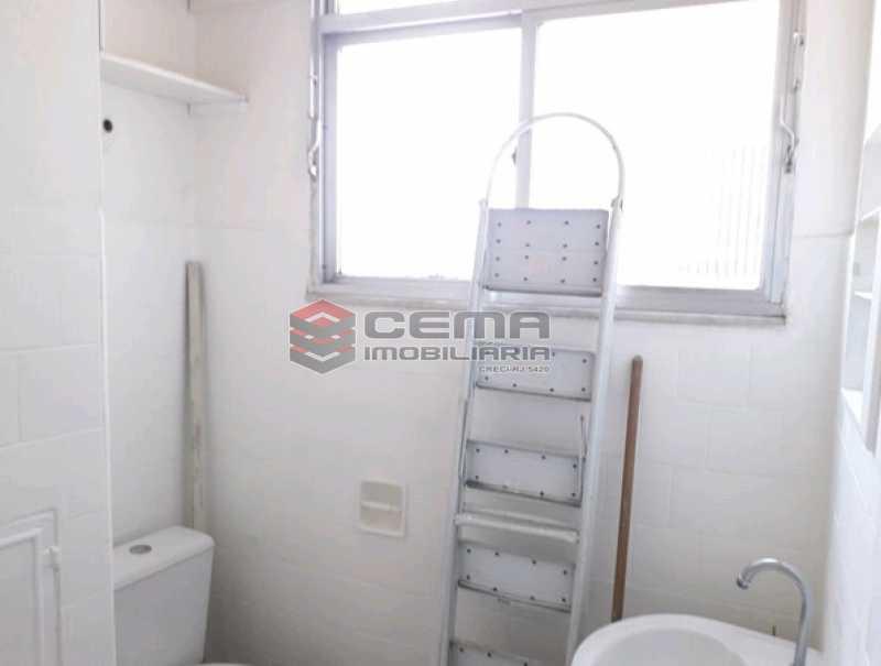 20 - Sala Comercial 30m² à venda Centro RJ - R$ 160.000 - LASL00408 - 21