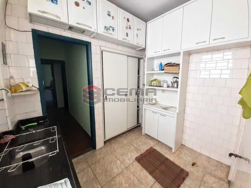 Cozinha - Apartamento 3 quartos para alugar Vila Isabel, Zona Norte RJ - R$ 1.500 - LAAP33658 - 10